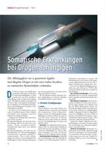 somatische erkrankungen bei drogenabhängigen - Image