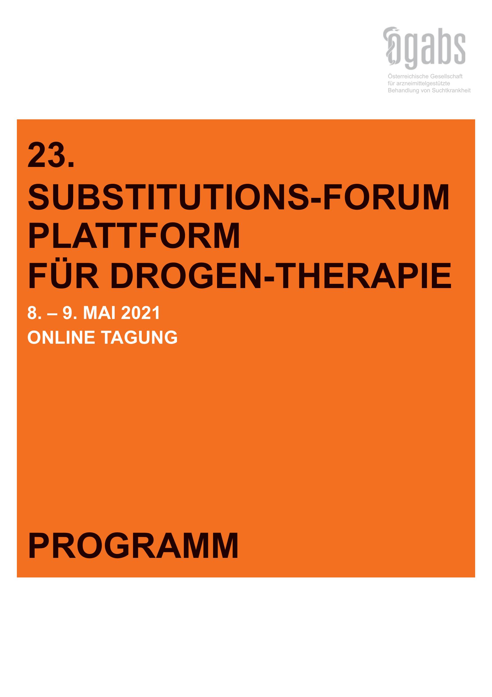 23. Substitutions-Forum