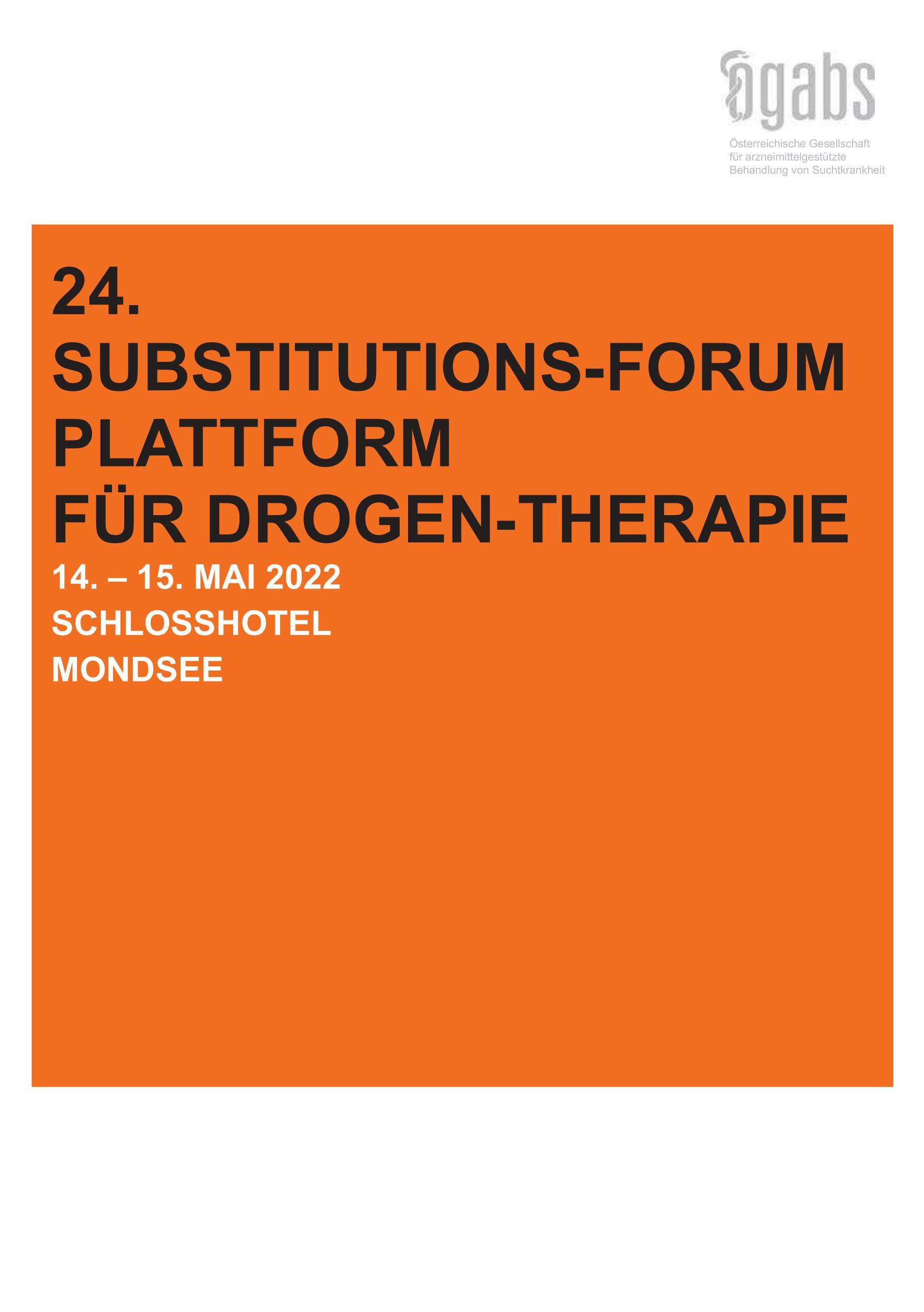 24. Substitutions-Forum