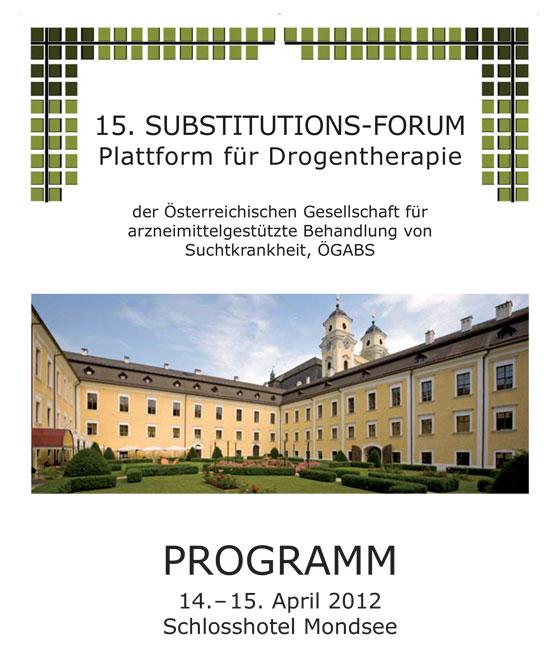 15. Substitutions-Forum