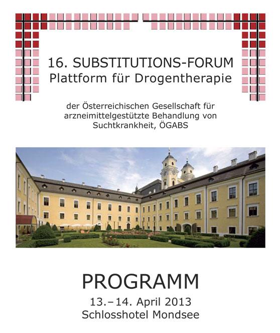 16. Substitutions-Forum