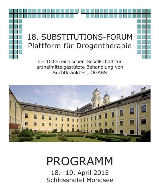 18. Substitutions-Forum